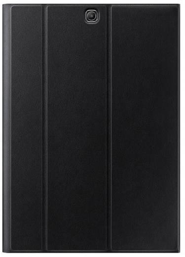 Samsung BookCase Tablet Tasche, modellspezifisch Samsung Galaxy Tab S2 9.7 Schwarz