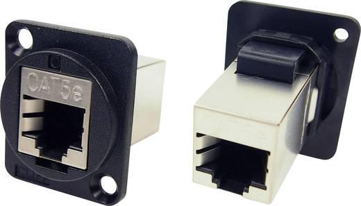 XLR Adapter FTP RJ45 Cat5e auf RJ45 Cat5e Adapter, Einbau CP30220S Cliff Inhalt: 1 St.