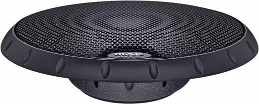 Mac Audio STAR FLAT 13.2 2-Wege Koaxial-Einbaulautsprecher 250 W