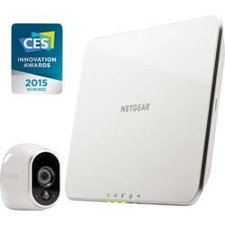 Sada bezpečnostné kamery ARLO VMS3130, 5-kanálový, s 1 kamerou