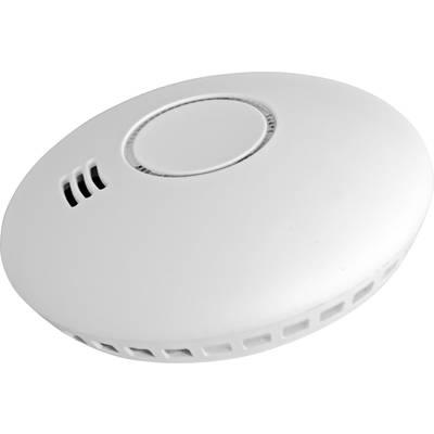 Cordes Haussicherheit CC-80 Funk-Rauchwarnmelder vernetzbar batteriebetrieben Preisvergleich
