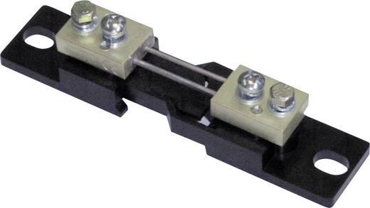 Messshunt Lumel B2 1000A/60mV Messstrom 1000 A Spannungsabfall (num) 60 mV Nebenwiderstand 1000A/60mV B2
