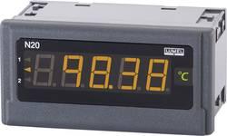 Digitální vestavný měřicí přístroj Lumel N20 5200008 4 - 20 mA/DC