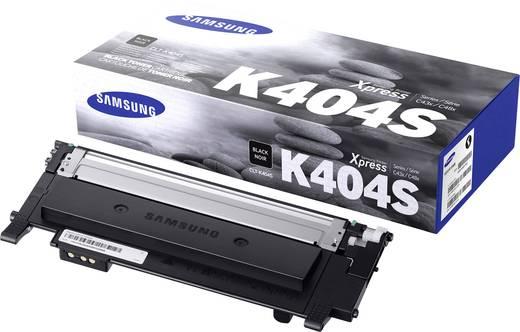 Samsung Toner K404S CLT-K404S/ELS Original Schwarz 1500 Seiten