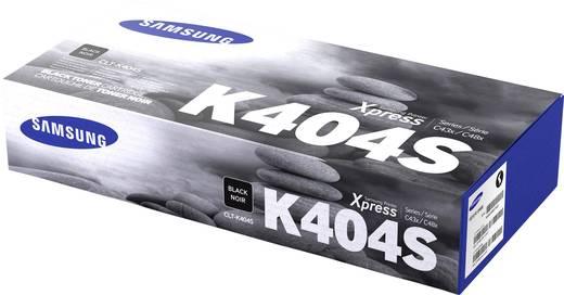 Samsung Toner CLT-K404S SU100A Original Schwarz 1500 Seiten