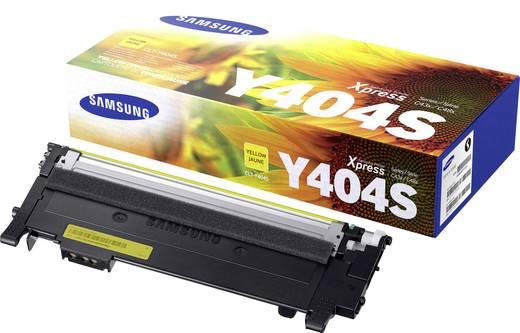 Samsung Toner CLT-Y404S SU444A Original Gelb 1000 Seiten