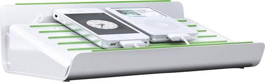 Leitz Multi-Charger 6264-00-01 USB-Ladestation Steckdose Ausgangsstrom (max.) 4000 mA 4 x USB