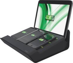 Pro mobily a tablet Leitz Multi-Charger XL 6289-00-95