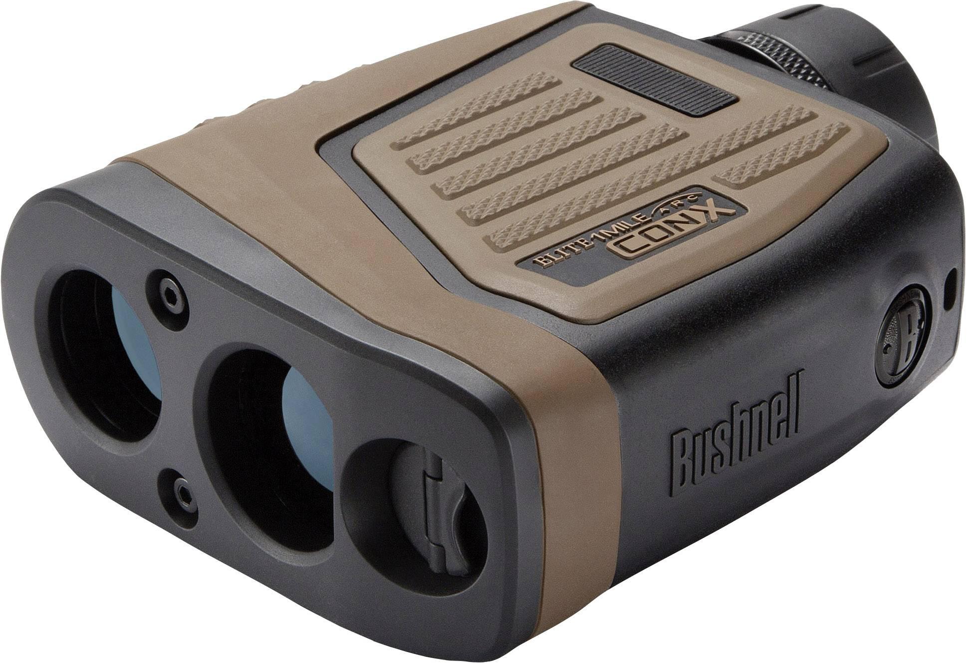 Entfernungsmesser Bushnell : Entfernungsmesser bushnell elite mile con mit arc mm