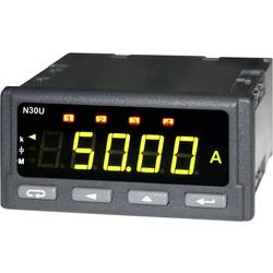 Digitální panelové měřidlo Lumel N30U 100000E0