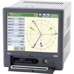 Sieťový analyzátor Lumel ND1 2200E0