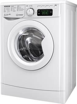 Indesit Waschmaschine Toplader Btw D61253 6 Kg