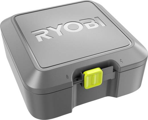 Werkzeugkasten unbestückt Ryobi RPW-9000 5132002780 Polypropylen Grau