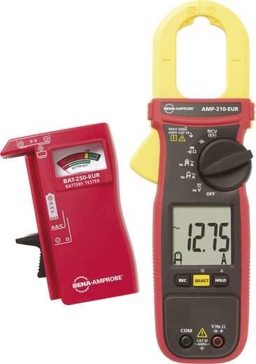 Beha Amprobe AMP-210-EUR Stromzange Kalibriert nach: ISO