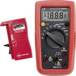 Digitální multimetr Beha Amprobe HEX60-D + tester baterií BAT-250-EUR