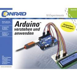 Výuková sada Conrad Components Arduino™ verstehen und anpassen 10174, od 14 rokov