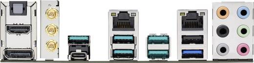 Mainboard Asus Z170-Deluxe Sockel Intel® 1151 Formfaktor ATX Mainboard-Chipsatz Intel® Z170