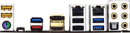 Mainboard Gigabyte GA-Z170X Gaming 5 Sockel Intel® 1151 Formfaktor ATX Mainboard-Chipsatz Intel® Z170