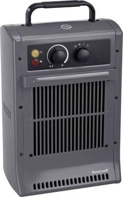 Teplovzdušný ventilátor Honeywell AIDC CZ2104EV2 30 m², 1250 W, 2500 W, antracitová
