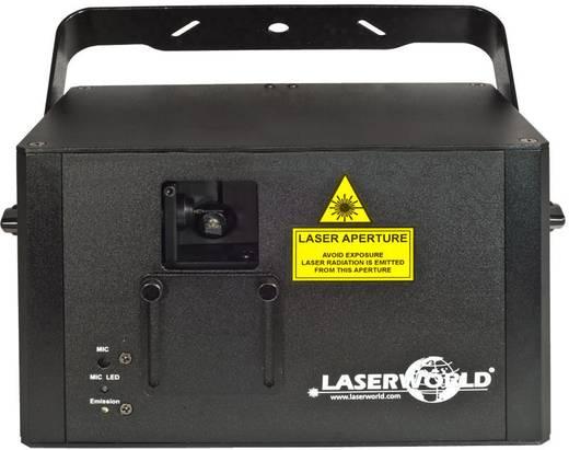 Laserworld CS-1000RGB MK2 Laser-Lichteffekt