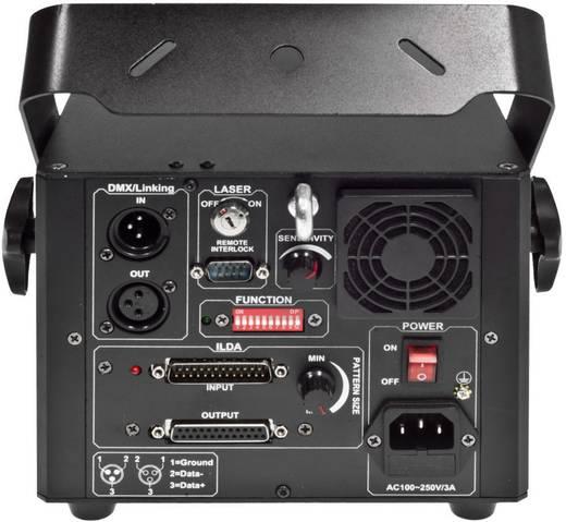 Laserworld CS-2000RGB MK2 Laser-Lichteffekt