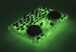 Image of DJ Controller Hercules DJ Control Glow Green