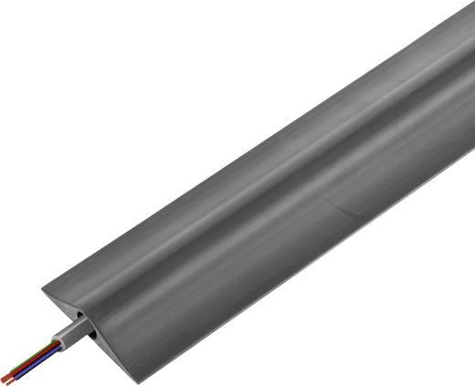 Kabelbrücke Gummi Schwarz Anzahl Kanäle: 1 4500 mm Vulcascot Inhalt: 1 St.