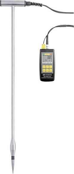 Sada pro měření vlhkosti Greisinger GHM GMH38-LW2-TFK