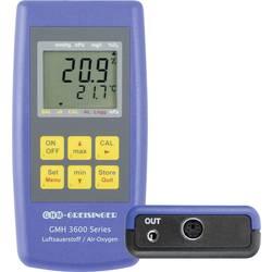 Merač kyslíka Greisinger GMH3692 606842