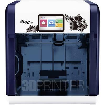 XYZprinting da Vinci 1.1 Plus 3D Drucker-Recertified Preisvergleich