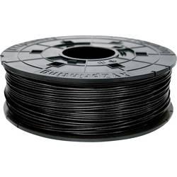 Vlákno pre 3D tlačiarne, XYZprinting RF10BXEU00E, ABS plast , 1.75 mm, 600 g, čierna