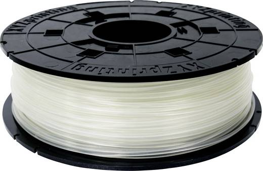 Filament XYZprinting PLA 1.75 mm Natur 600 g Cartridge