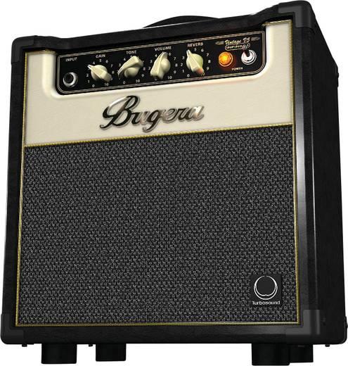 e gitarrenverst rker bugera v5 infinium schwarz beige kaufen. Black Bedroom Furniture Sets. Home Design Ideas