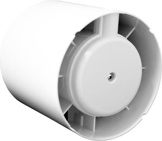 Rohr-Einschublüfter 230 V 163 m³/h 125 mm Wallair N40902