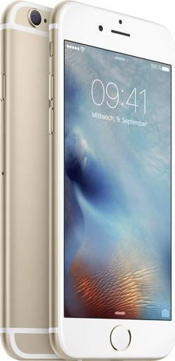 Apple iPhone 6S 32 GB zlatá