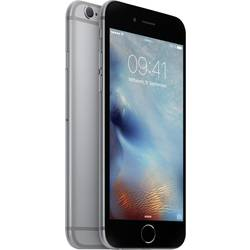 Apple iPhone 6S (128 GB, sivá space