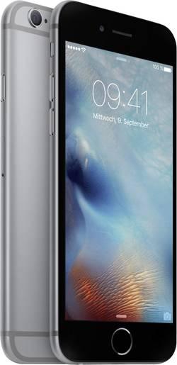 Apple iPhone 6S 32 GB vesmírná šedá