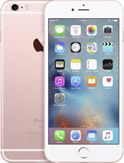 Apple iPhone 6S Plus 16 GB Roségold
