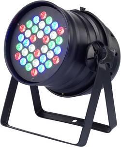 LED PAR reflektor Renkforce, 36x 3 W