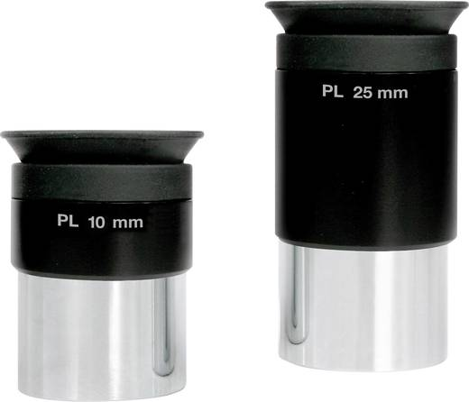 Spiegel-Teleskop Bresser Optik Pollux EQ2 150/1400 carbon Äquatorial Katadoptrisch, Vergrößerung 70 bis 1050 x