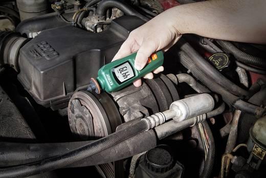 Extech RPM40 Drehzahlmesser optisch, mechanisch 0.5 - 19999 U/min 5 - 99999 U/min Werksstandard (ohne Zertifikat)