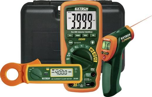 Extech AUT600 Hand-Multimeter