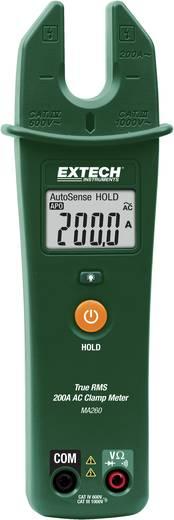 Extech MA260 Stromzange Kalibriert nach: Werksstandard (ohne Zertifikat)