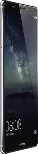 Huawei Mate S LTE-Smartphone () 32 GB Grau, Titanium Grey