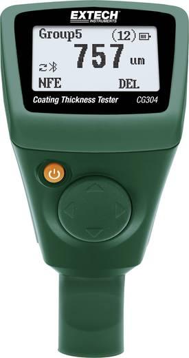 Schichtdicken-Messgerät 0 - 2000 µm Extech CG104