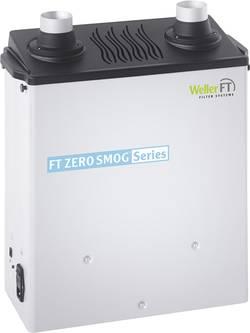 Odsávačka kouře při pájení Weller Professional MG 100 S Kit 1, 100 W, 110 V/DC, 240 V/DC, 140 m³/h