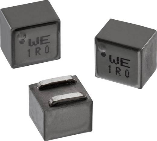 Würth Elektronik WE-XHMI 74439358010 Speicherdrossel SMD 1 µH 2.1 mΩ 17 A 1 St.
