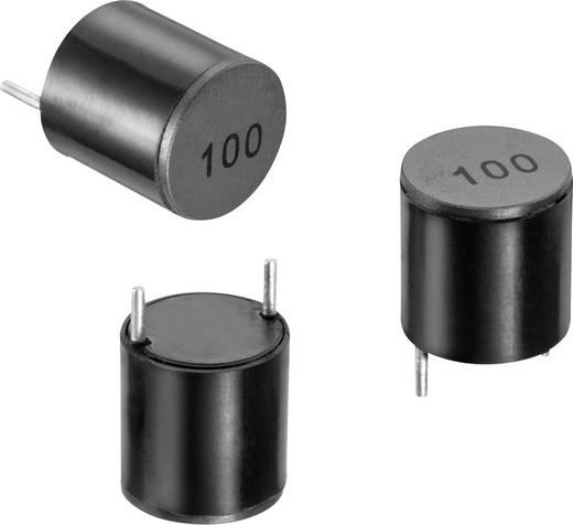 Würth Elektronik WE-FAMI 744750560100 Speicherdrossel geschirmt radial bedrahtet 1415 10 µH 6.8 mΩ 11.4 A 1 St.
