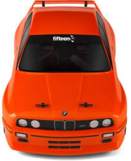 HPI Racing BMW M3 E30 Brushed 1:10 RC Modellauto Elektro Straßenmodell Allradantrieb 100% RtR 2,4 GHz