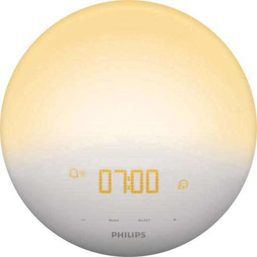 Philips HF3510/01 Lichtwecker 16.5 W Weiß